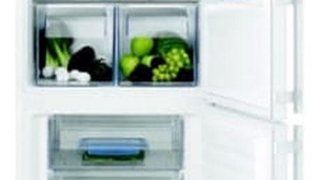 Kombinace chladničky s mrazničkou Electrolux EN3453MOW bílá