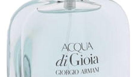 Giorgio Armani Acqua di Gioia 50 ml parfémovaná voda pro ženy