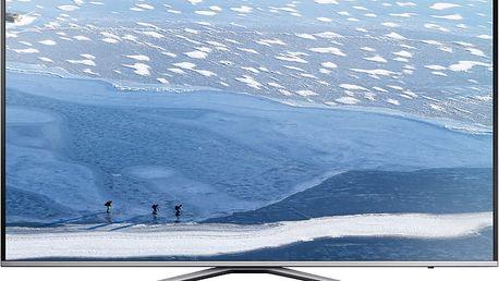 Samsung UE40KU6402 - 101cm + Klávesnice Microsoft v ceně 1000 kč
