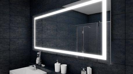 ArtForma Zrcadlo s LED osvětlením V-15