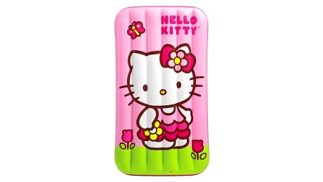 Lehátko nafukovací Intex Hello Kitty