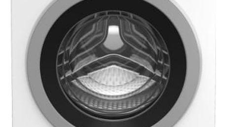 Automatická pračka se sušičkou Beko HTV 8633 XS0 bílá