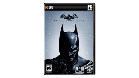 Batman: Arkham Origins (PC) - PC - 5908305207023