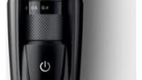 Zastřihovač vousů Philips BT5200/15 černý