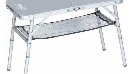 Stůl Coleman MINI CAMP TABLE hliník