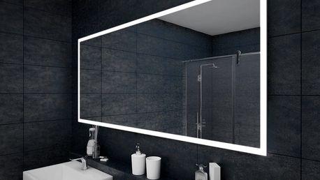 ArtForma Zrcadlo s LED osvětlením V-01