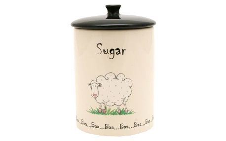 Dóza na cukr Price & Kensington Home Farm