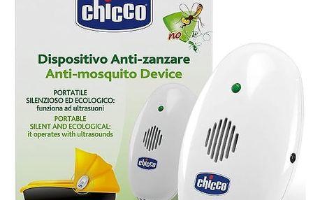 CHICCO Ultrazvukový odpuzovač komárů - přenosný