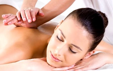 Lymfatická masáž se zábalem a měřením hodnot tělesné kondice 2 hodiny hýčkání a rozmazlování.