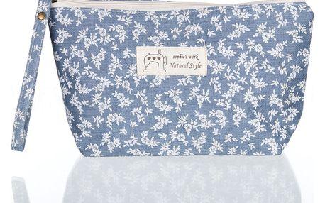 Kosmetická taška Nature Hand made Korea