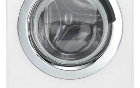 Automatická pračka se sušičkou Candy GSV W 1477DHC bílá