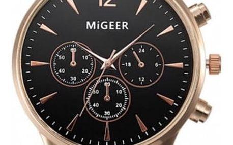 Módní pánské hodinky - 2 varianty