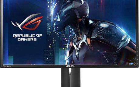 """ASUS ROG Swift PG248Q - LED monitor 24"""" - 90LM02J0-B01370"""