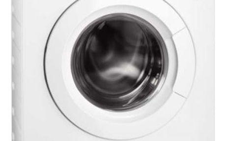 Automatická pračka se sušičkou AEG L76680NWD bílá