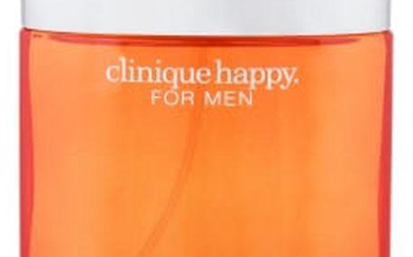 Clinique Happy For Men 100 ml kolínská voda pro muže