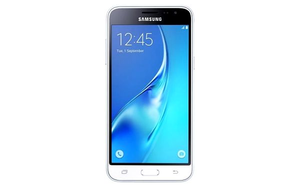 SAMSUNG Galaxy J3, White