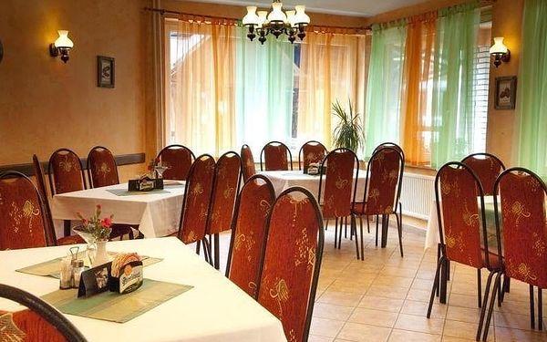 Hotel Bohemia, Františkovy Lázně
