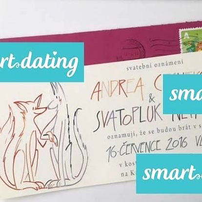 smart dating cz With the proliferation of smart embedded and mobile devices, cps are becoming this date may be up to two weeks prior to the first day of icse 2017 tomas bures, charles university in prague, czech republic danny weyns, katholieke.