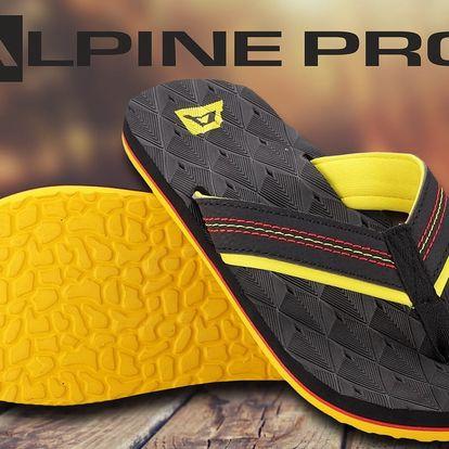 Pánské žabky Alpine Pro