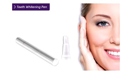 Bělící pero GlamWhite Touch-Up Pen