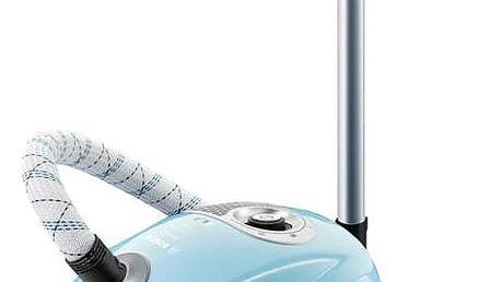 Vysavač podlahový Bosch MoveOn BGL35MON6 modrý + Doprava zdarma