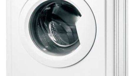 Automatická pračka Indesit IWSNE 61253 C ECO EU bílá