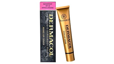 Dermacol Make-Up Cover SPF30 30 g makeup pro ženy 212