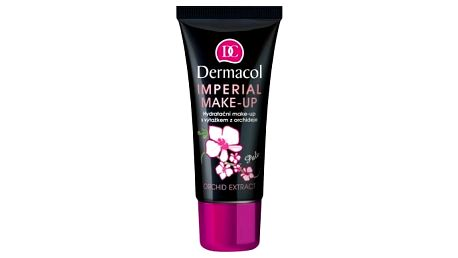 Dermacol Imperial 30 ml makeup pro ženy 2 Fair