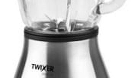 Stolní mixér ETA Twixer 6011 90000 nerez