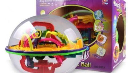 Intellect ball - velký - 208 překážek