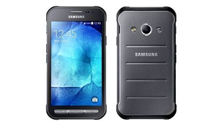 Mobilní telefon Samsung Galaxy Xcover 3 VE (SM-G389F) (SM-G389FDSAETL) stříbrný Software F-Secure SAFE 6 měsíců pro 3 zařízení (zdarma) + Doprava zdarma