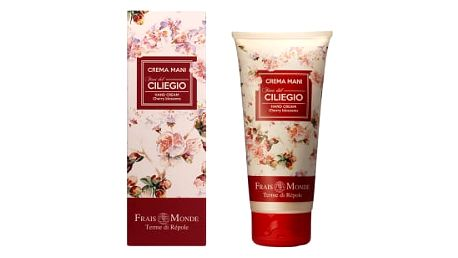 Frais Monde Cherry Blossoms 100 ml krém na ruce pro ženy
