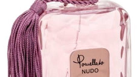 Pomellato Nudo Rose Intense 90 ml parfémovaná voda pro ženy