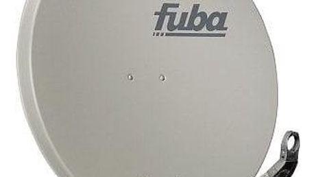 FUBA parabola 85 Al, šedá - PA85FUALGREY