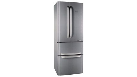 Kombinace chladničky s mrazničkou Hotpoint-Ariston Evolution E4D AA X C nerez