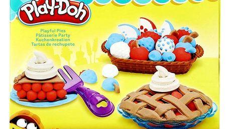 PLAY-DOH Kitchen creations Zábavný koláč