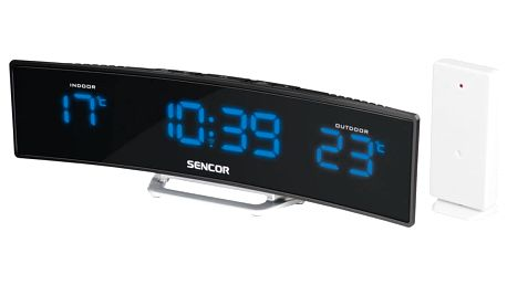 Sencor SWS 212 RC - 8590669164547