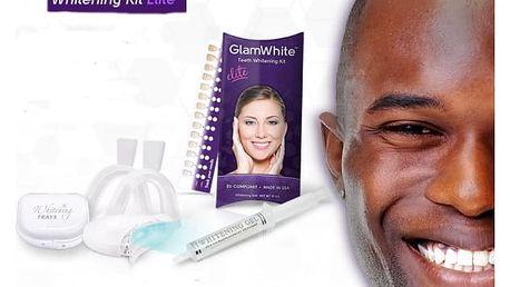 Systém na bělení zubů Whitening Kit Elite