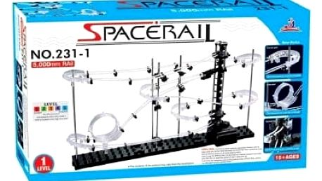 Space Rail Level 1 - 5m