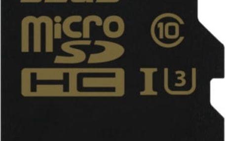 Paměťová karta Kingston 32GB UHS-I U3 (90R/45W) (SDCG/32GBSP) černá