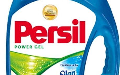 PERSIL Freshness by Silan 3,65 L (50 dávek) - prací gel