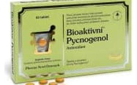 PHARMA NORD Bioaktivní Pycnogenol 90 tablet