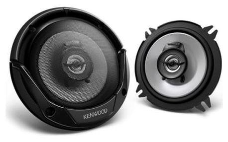 Reproduktor Kenwood KFC-E1365 černý