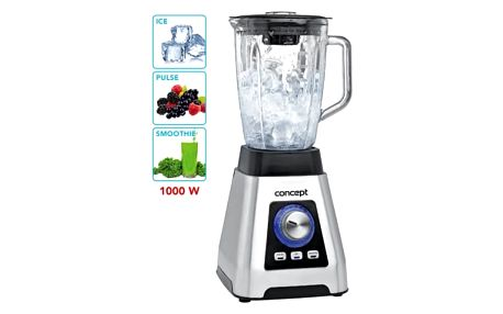 CONCEPT SM-3410 Smoothie mixér 1,5 l PERFECT ICE CRUSH