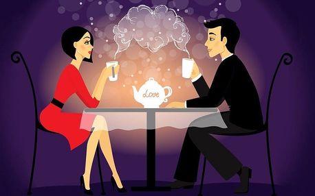 Smart Dating: seznamovací večer pro 2 kamarádky