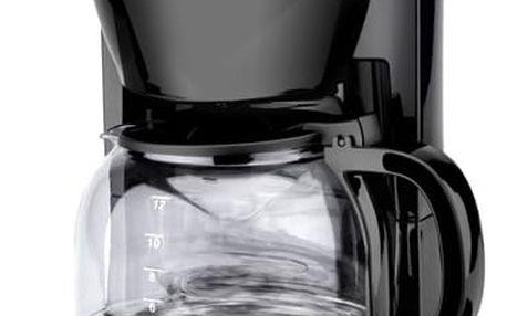 Kávovar ETA Inesto 3174 90000 černý + DOPRAVA ZDARMA