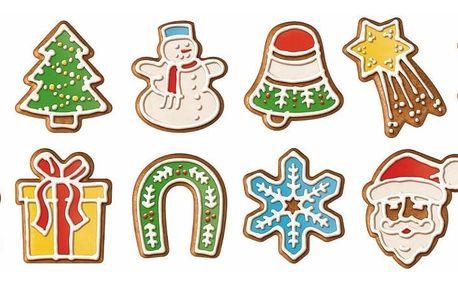 Tescoma Delícia vánoční ozdoby 12ks