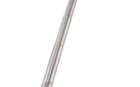 Forever MP-300 selfie tyč bez ovládacího tlačítka, černá - HOLSELFIEBK