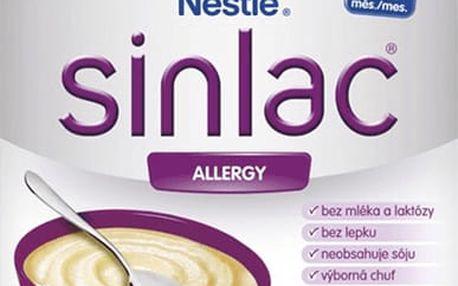 NESTLÉ Sinlac - speciální nemléčná kaše (500 g)