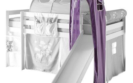 Textilní věž PRINZESSIN